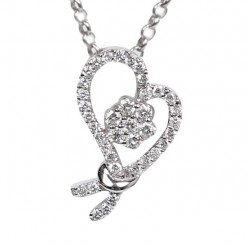diamond necklaces, cheap diamond necklaces, necklaces, pendants, diamond pendants
